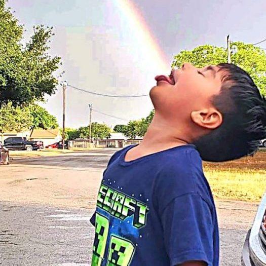 0429 P1 - Rainbow Storm