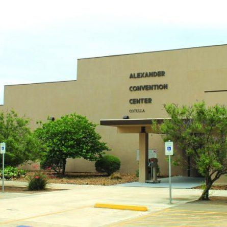 0506 P3 - Alexander Convention Center