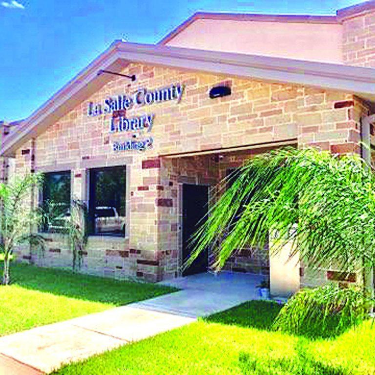 0617 P1 - Encinal library