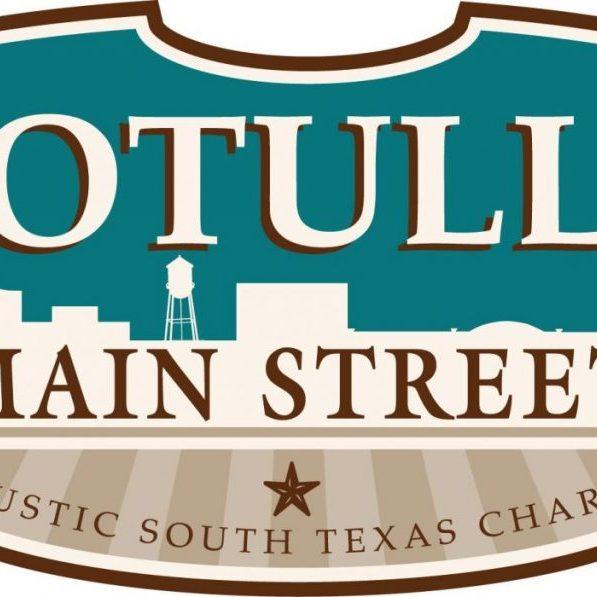 Cotulla Main Street Logo
