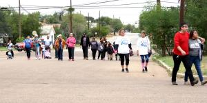 cancer walk 011