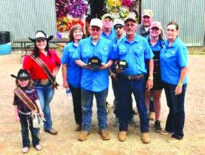 COTULLA WILD HOG COOK-OFF WINNERS