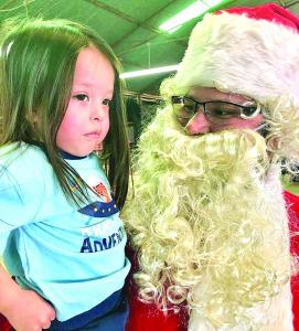 SEASON'S BEST AT THE COTULLA COUNTRY CHRISTMAS