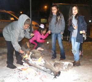 PEARSALL CELEBRATES CHRISTMAS WITH FESTIVAL